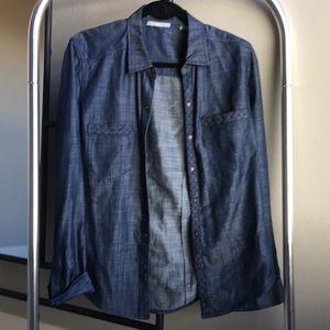 Tart Jean Shirt Sz: S
